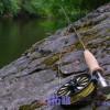 飞蝇钓中鱼都吃什么?如何抓准鱼的食性与习性