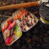 Fly fishing 飞蝇的选用与制作篇