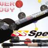 纳米世代 Major Craft SpeedsTyle BASS竿
