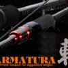斩!LEGAME-X ARMATURA 乌鱼竿