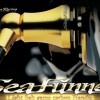ZPI Seafunnel纺车轮超轻量改装摇臂