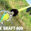 挂底解决 Evergreen SLIDE SHAFT 400 路亚解挂工具