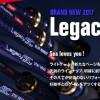 全新应对 2017 APIA Legacy'SC 根钓竿