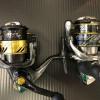 即将增加 SHIMANO 17 Vanquish FW 纺车轮